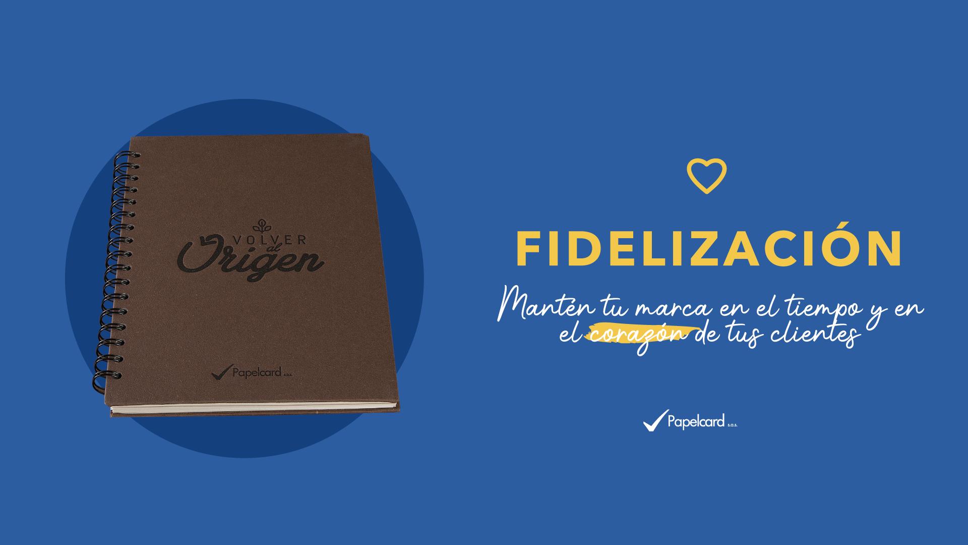 1 PORTADA CATEGORIA FIDELIZACIÓN