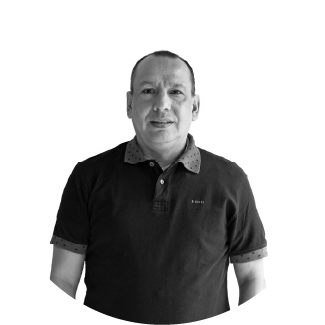 Rafael Salcedo
