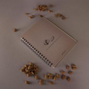 Cuaderno Crush