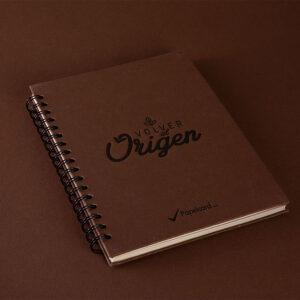 Cuaderno Remake