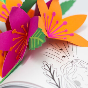Flores 3D Burano