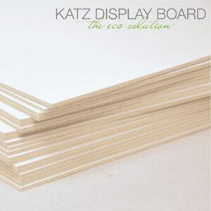 Sustrato Katz Display Board1